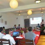 An upgrade for Nepal's voter registration system