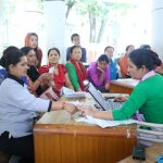 ECN completes voter registration update