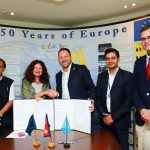 European Union contributes an additional € 1.6 million for Nepal elections