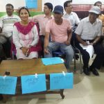 Refresher trainings to returning officers of Local Elections phase III