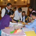 Positive impacts of BRIDGE programme in Nepal