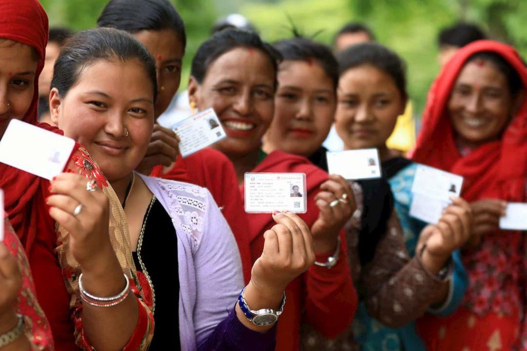 ESP final evaluation electoral assistance project UNDP