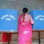 Election Commission of Nepal conducted review of the 2017 elections