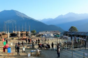 By-elections Successfully Completed in Nepal